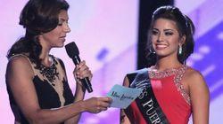 Miss Porto Rico é suspensa após postar tweets preconceituosos contra