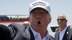 Trump visita fronteira dos EUA com México e insiste em construção de