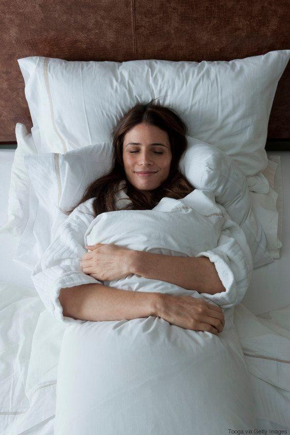 Você está dormindo o suficiente? 6 benefícios incríveis que dormir traz para