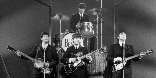 The Beatles chega às plataformas de streaming ainda em