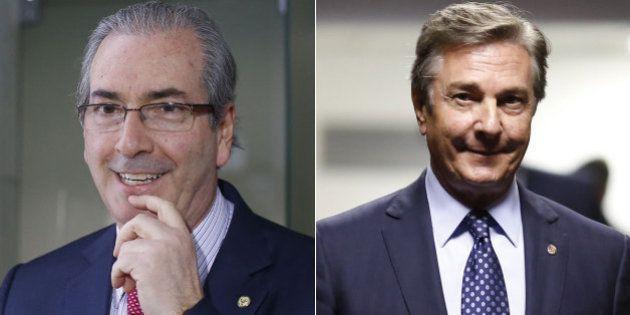 Denúncias ao STF contra Eduardo Cunha e Fernando Collor devem acontecer em agosto, diz