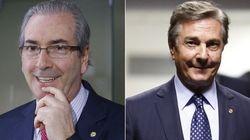 Denúncias contra Cunha e Collor devem sair em agosto, diz