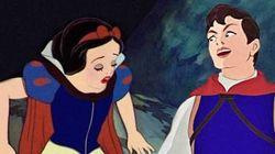 Menstruação é tão normal que até Princesas da Disney passam por