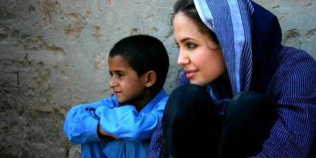 Angelina Jolie vai dirigir filme para Netflix; projeto conta história de Loung Ung, ativista dos direitos