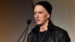Caro Eminem, não precisamos de mais misoginia em