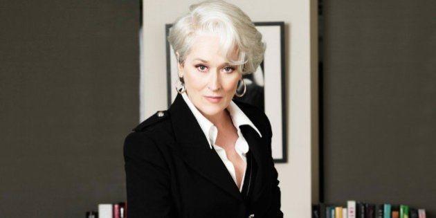 A razão pela qual Meryl Streep quase desistiu de 'O Diabo Veste