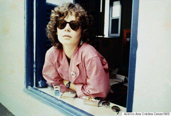 Quem foi Ana Cristina Cesar, ícone da poesia homenageado na Flip deste ano
