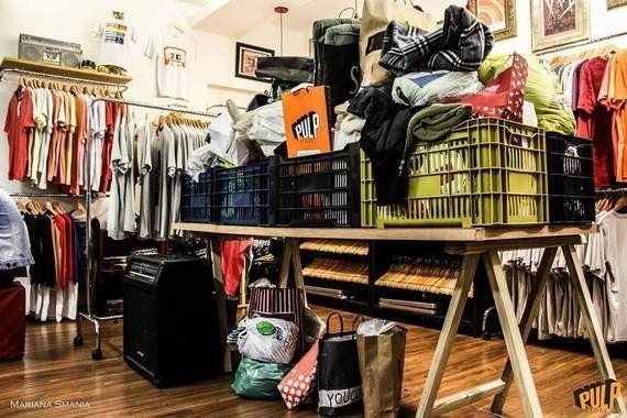 Como o arrombamento de uma loja resultou em uma 'vingança do