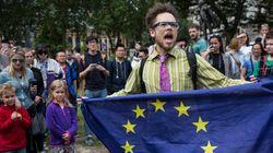 Uma nação dividida: Um milhão e meio de britânicos pedem novo