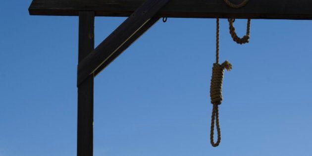 Com sistema judiciário precário e cortes sem independência, Irã executou mais de três pessoas por dia...
