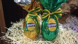 Moroango, ovo 'maromba' e até jóias caras são os ovos mais bizarros desta