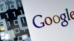 França multa Google por lei do 'direito de ser