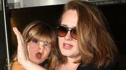 'Mal posso esperar para saber quem será sua namorada, ou seu namorado', diz Adele sobre