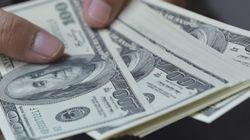 TENSO! Dólar fecha acima de R$ 4 pela primeira vez em quase três