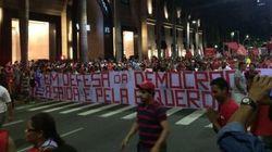 DEMOCRACIA! SP, Rio e Brasília têm protestos contra e a favor ao