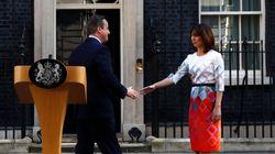 Após saída de David Cameron, quem será o novo primeiro-ministro