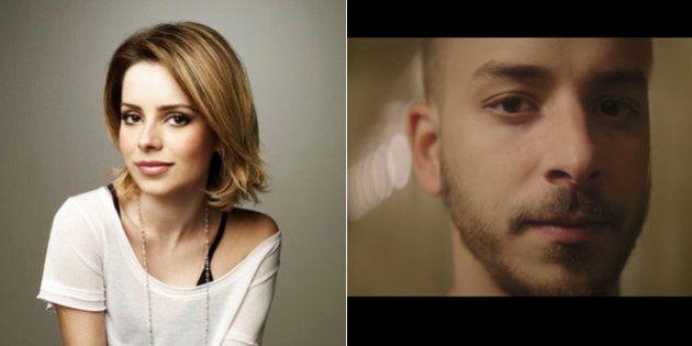 'Ele bateu no peito': Sandy está orgulhosa de Júnior em comercial que quebra