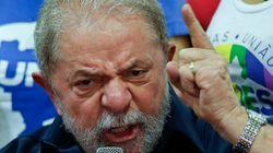 Lula dispara contra Lava Jato: 'É guerra e quem tiver artilharia mais forte