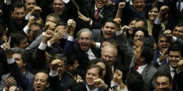 Relator na CCJ na Câmara diz que aceitará recurso de Cunha e levará processo de cassação à estaca