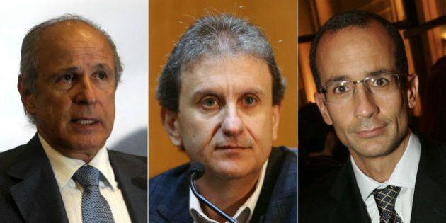 Ministério Público denuncia 22: 'A Lava Jato é um suspiro de