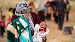 Chegada de refugiados e imigrantes na Europa em 2015 atinge marca de 1
