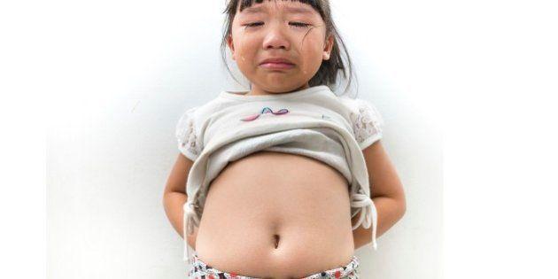 Insatisfação com a aparência durante a infância pode causar distúrbios alimentares na