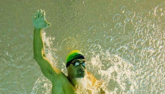 FOTOS: Os melhores momentos dos atletas brasileiros no Pan