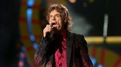 Mick Jagger durante show histórico em Cuba: 'Os tempos estão