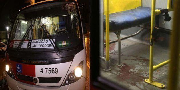 PM é preso por reagir a arrastão em ônibus e matar passageiro na zona leste de São