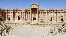 Patrimônio da humanidade, cidade síria é recuperada após invasão do Estado