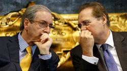 Sessão dos vetos de Dilma se torna cabo de guerra entre Renan e