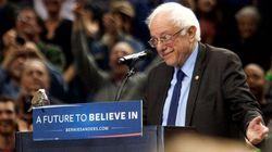 Bernie Sanders: 'O momento é nosso. Superdelegados devem repensar sobre