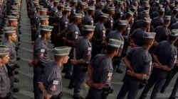Polícia de SP matou 2.788 pessoas em 6 anos. 191 delas eram