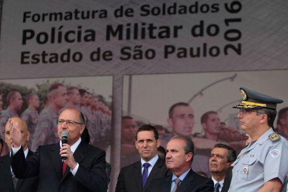 Política de extermínio: Policiais mataram 191 adolescentes em 6 anos em São
