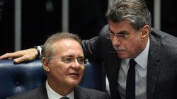 Delação cita propina de R$ 30 milhões a Renan, Jucá e outros