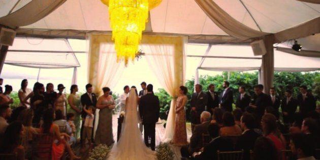Festa de casamento e shows que não existiram... Lei Rouanet na mira da Polícia