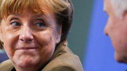 Angela Merkel: 'Não se pode sair da UE e manter os