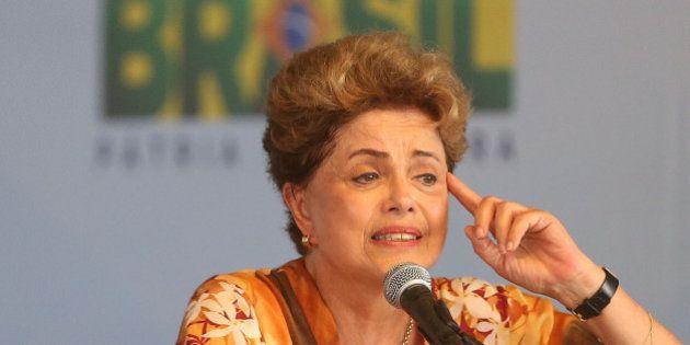 Dilma Rousseff tem aprovação de 10%, mas reprovação atinge os 69%, aponta CNI/Ibope