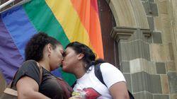 'Amar sem Temer': Celebrar o orgulho LGBT é tarefa difícil no