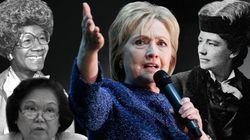 18 mulheres fascinantes que tentaram se candidatar à Presidência dos