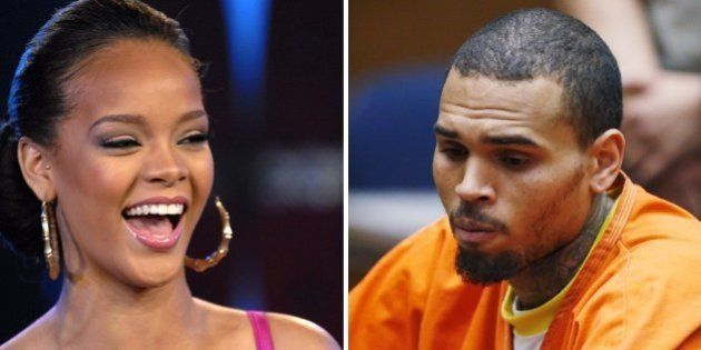Após ter visto recusado na Austrália, Chris Brown quer ser 'voz' da violência contra