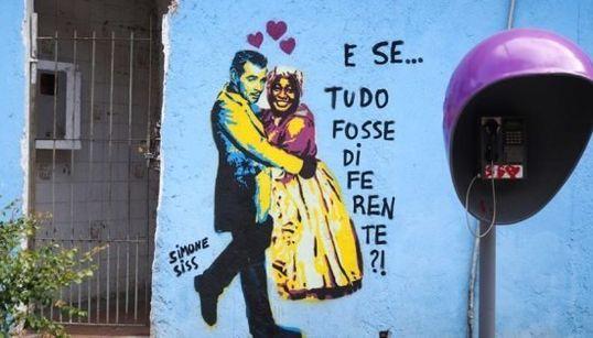 FOTOS: 17 exemplos de como o Grajaú comanda o grafite de São