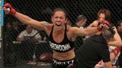 Brasil vai ter mais uma lutadora no UFC. E ela sonha em lutar contra