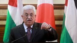 Na ONU, líder palestino declara que abandonará tratados de paz com