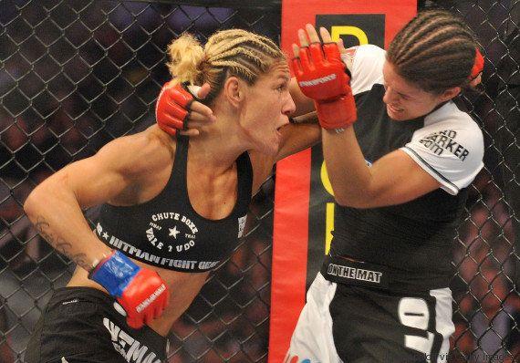 Cris Cyborg tem sua estreia confirmada no UFC. Com carreira quase imbatível, brasileira sonha em lutar...