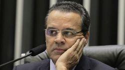 Peemedebista Henrique Eduardo Alves pede demissão do Ministério do