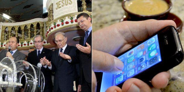 Assembleia de Deus vai lançar operadora celular 'voltada ao público