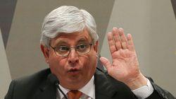 Procurador-geral da República defende ao STF posse de Lula como