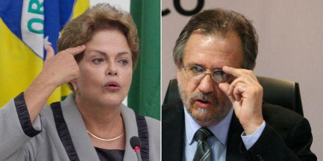 Dilma quer Rossetto, mas movimentos sociais querem mulher no Ministério da