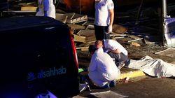ASSISTA: Imagens de câmeras de segurança mostram explosão em aeroporto na